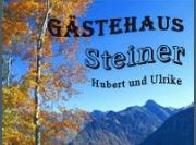 Logo Steiner H+U