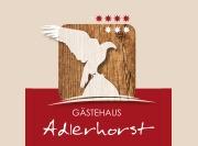 Logo Gästehaus Adlerhorst