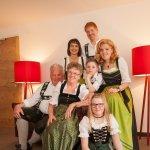 Familie Berwanger