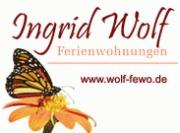 Logo Fewo Wolf