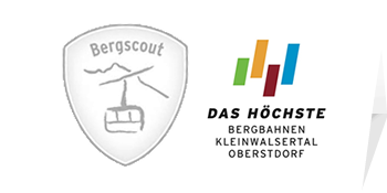 Bergscout Chronik - Bergbahnen Kleinwalsertal Oberstdorf