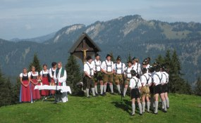 Alpsingen am Söllereck
