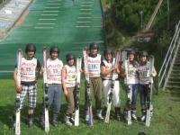 Skisprungschnupperkurs