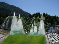 Das schönste Stadion der Welt