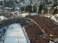 Nordische Ski-WM 2005