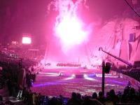 Stimmungsvolle Eröffnungsfeier der WM 2005