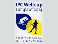 IPC Weltcup Oberstdorf / Allgäu 2014