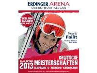 Veranstaltungsbanner Deutsche Meisterschaft