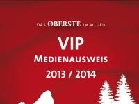 VIP-Medienausweis
