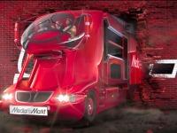 Media Mega Truck