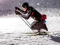 IPC Skilanglauf Weltcup Finale 2014