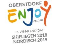 Logo WM-Bewerbungen 2018/2019