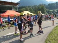 Sommercamp Short-Track