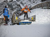 ICO Skisprung Workshop