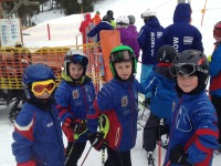 Kids Opening Nebelhorn