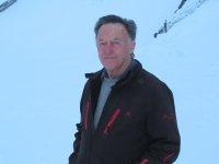 Der Kleinwalsertaler Willy Schuster