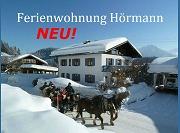Ferienwohnung Hörmann
