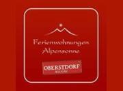Ferienwohnungen Alpensonne Logo