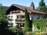 Haus von SO, Sommer