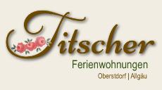 Logo Titscher - Endversion