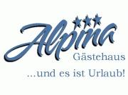 Alpina Logo neu