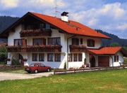 Gästehaus Moritzar
