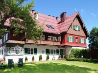 Hotel Garni Geldernhaus