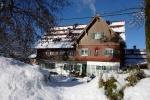 Winterliches Geldernhaus