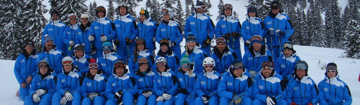 Team Skilehrer