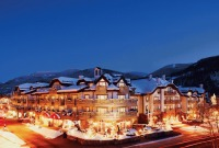 Sonnenalp Resort of Vail