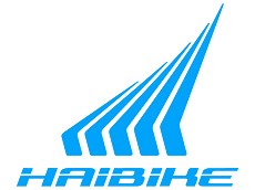 Haibike Logo 2011