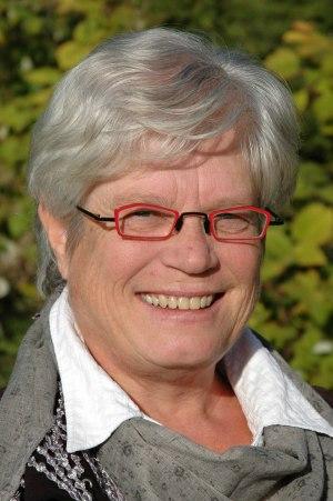 Frau Feneberg