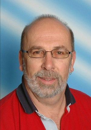 Holger Puchinger, Beratungslehrer