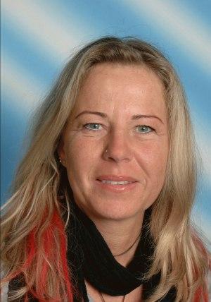 Silke Fischer, Verwaltungsangestellte