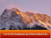 Ferienhaus in Oberstdorf