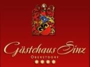 Logo Gästehaus Sinz - Oberstdorf
