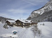 Winter im Hotel Stillachtal