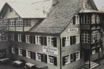 Hotel Gasthof Adler  Zeitgeist im Wandel