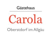 Ihre Heimat auf Zeit im Hotel garni Carola in Oberstdorf