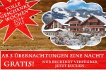 Top Hotelangebot in Oberstdorf