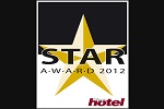 Top hotel Star Award 2012