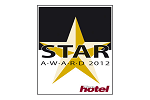 Top hotel Star Award