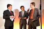 Star Award 2011, Interview mit dem Verkaufsleiter, Marc Raiser