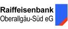 Raiffeisenbank Oberallgäu Süd eG