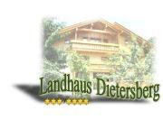 Logo Landhaus Dietersberg