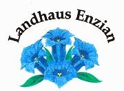Logo Landhaus Enzian 2