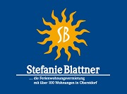 Blattner Logo
