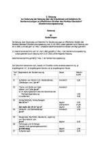 Gebührenverzeichnis