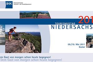 Tourismustag Niedersachsen 2011