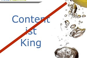 Content is King?